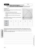 Mathematik_neu, Sekundarstufe I, Größen und Messen, Raum und Form