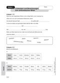 Mathematik, Daten, Zufall & Wahrscheinlichkeit, Datenauswertung, Streuung, Mittelwert, Diagramm, Statistik