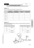 Mathematik, funktionaler Zusammenhang, Raum & Form, Zahlen & Operationen, Analysis, Symmetrie, Potenzen, Funktionen