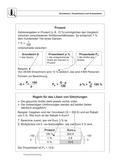 Mathematik_neu, Sekundarstufe I, Zahl, Funktionen