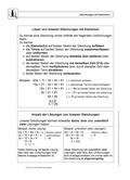 Mathematik, Funktion, Zahlen & Operationen, lineare, Algebra, Distributivgesetz, Gleichungen