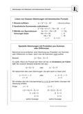 Mathematik_neu, Sekundarstufe I, Zahl