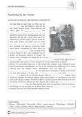 Geschichte_neu, Sekundarstufe I, Das Mittelalter, Neuzeit, rätsel, lückentext