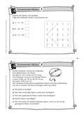 Mathematik_neu, Sekundarstufe I, Zahl, Raum und Form, umfang, rechteck, parallelogramm
