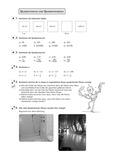 Mathematik, Zahlen & Operationen, Potenzen, wurzeln, Quadratzahlen