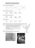 Mathematik_neu, Sekundarstufe I, Zahl, Raum und Form