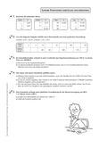 Mathematik, Funktion, funktionaler Zusammenhang, Raum & Form, lineare Funktionen, Graphen linearer Funktionen, Koordinatensystem