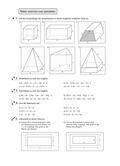 Mathematik, Zahlen & Operationen, Algebra, Terme, Gleichungen, umformen, Klammern