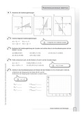 Mathematik, Funktion, funktionaler Zusammenhang, Zahlen & Operationen, Raum & Form, Funktionsgleichungen, lineare Gleichungssysteme, Algebra, graphische Darstellung, Gleichungen, Gleichungen mit mehreren Unbekannten