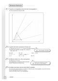 Mathematik, Raum & Form, Geometrie, zentrische Streckung, strahlensätze