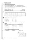 Mathematik_neu, Sekundarstufe I, Funktionen