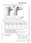 Mathematik, Daten, Zufall & Wahrscheinlichkeit, Stochastik, sachrechnen, sachaufgaben, wahrscheinlichkeit, Statistik