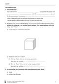 Physik, Optik, Schatten, Test