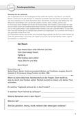 Deutsch, Deutsch_neu, Schreiben, Sprache, Literatur, Primarstufe, Sekundarstufe I, Sekundarstufe II, Produktion von literarischen Formen, Schreibprozesse initiieren, Sprachbewusstsein, Freies/kreatives Schreiben, Umgang mit fiktionalen Texten, Geschichte schreiben, Kreativ schreiben, Analyse fiktionaler Texte, Gattungen, Schreibverfahren, Fiktionale Texte, Gedichte, Kreatives Schreiben, Literarische Texte als Schreibanregung