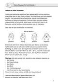 Deutsch_neu, Deutsch, Primarstufe, Sekundarstufe II, Sekundarstufe I, Schreiben, Sprache, Schreibprozesse initiieren, Sprachbewusstsein, Schreibverfahren, Schreibanlass, Pragmatisches Schreiben, Beschreiben