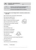 Deutsch, Sprache, Rechtschreibung und Zeichensetzung, Sprachbewusstsein, Grammatik, Zeichensetzung, Satzarten, Satzzeichen