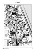 Deutsch_neu, Deutsch, Primarstufe, Sekundarstufe II, Sekundarstufe I, Literatur, Medien, Schreiben, Didaktik, Umgang mit fiktionalen Texten, Umgang mit Medien, Produktion formaler Texte, Produktion von Sachtexten, Aufbau von Kompetenzen, Schreibverfahren, Gattungen, Bildbeschreibung, Beschreiben, Wahrnehmungsübungen, Kreatives Schreiben, Bildergeschichte, Schreiben nach visuellen Vorlagen