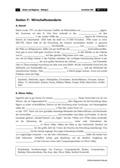 Erdkunde, Länderkunde, Wirtschaft, Methodik, Staaten, Länder, USA, Wirtschaftsgeographie, Industrie, Kartographie & Orientierung, Standort