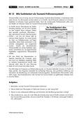 Erdkunde, Naturbedingungen und -ereignisse, Mensch-Umwelt-Beziehung, Landschaftsformen und -prozesse, Geologie, Tsunamis, Ökologische Gefahren, Naturgefahren, Umweltgefahren
