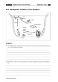 Erdkunde, Naturbedingungen und -ereignisse, Mensch-Umwelt-Beziehung, Gewässer, Ökologische Gefahren, Eutrophierung, Umweltgefahren, Umwelt, Mensch-Umwelt Beziehung, Wasserkreislauf