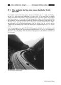 Erdkunde, Länderkunde, Naturbedingungen und -ereignisse, Verkehr, Regionen, Alpen, Ökosysteme, Umwelt, Landschaftsformen und -prozesse, Geologie, Naturräume