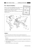 Erdkunde, Wirtschaft, Verkehr, Mensch-Umwelt-Beziehung, Handel, Warenverkehr, Warentransport, Wirtschaftssystem, Globalisierung