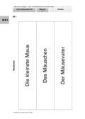 Deutsch, Sprache, Grammatik, Rechtschreibung und Zeichensetzung, Sprachbewusstsein, Zeichensetzung, Satzglieder, Satzzeichen, deutsch