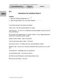 Deutsch, Sprache, Grammatik, Rechtschreibung und Zeichensetzung, Sprachbewusstsein, Zeichensetzung, Satzzeichen, Wörtliche Rede, deutsch