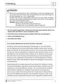 Deutsch_neu, Sekundarstufe I, Schreiben