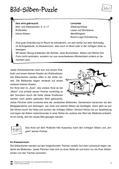 Deutsch_neu, Sekundarstufe I, Schreiben, Lesen