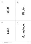 Deutsch, Lesen, Sprache, Didaktik, Schriftspracherwerb, Sprachbewusstsein, Unterricht vorbereiten, Unterrichtsmethoden, Leseförderung, Sprachspiele, Spielmaterial