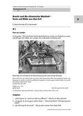 Deutsch, Literatur, Fiktionale Texte, Literaturgeschichte, Umgang mit fiktionalen Texten, Autoren, Lyrik, Analyse fiktionaler Texte, Bertolt Brecht, Gattungen, Gedicht
