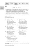 Deutsch_neu, Sekundarstufe II, Sekundarstufe I, Literatur, Literarische Gattungen, Lyrik, Sturm und Drang, Goethe