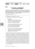 Deutsch, Didaktik, Unterrichtsmethoden, Fragebogen, berufswahl, Eltern