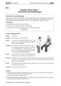 Deutsch, Sprache, Sprachbewusstsein, Rechtschreibung und Zeichensetzung, Zeichensetzung, Grammatik, Kommasetzung, Kommasetzung bei Satzreihen, Kommasetzung bei Aufzählungen, Grammatische Fachbegriffe