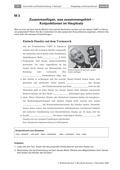 Deutsch, Sprache, Grammatik, Sprachbewusstsein, Wortarten, Konjunktionen
