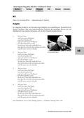 Deutsch, Literatur, Umgang mit fiktionalen Texten, Gattungen, Analyse fiktionaler Texte, Gedicht, Fiktionale Texte, Gedichtvergleich, Gedichte, Lieselotte Rauner