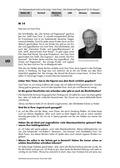 Deutsch, Literatur, Fiktionale Texte, Literaturgeschichte, Umgang mit fiktionalen Texten, Autoren, Lyrik, Analyse fiktionaler Texte, Uwe Timm, textverständnis, Interview