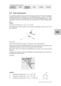 Mathematik, Geometrie, Dreieck, geometrische Figuren, Kongruenzsatz