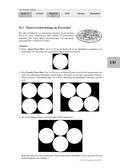 Mathematik, Raum & Form, Geometrie, Flächeninhalt, Flächenberechung, Körperberechnung, Kugel, Volumen