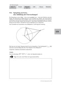 Mathematik, funktionaler Zusammenhang, Raum & Form, Geometrie, Analysis, Symmetrie, Körperberechnung, Kugel, spiegelung, kreis
