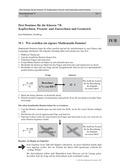 Mathematik, Geometrie, Raum & Form, Körperberechnung, geometrische Figuren, Körpereigenschaften, flächeninhalt