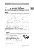 Mathematik, funktionaler Zusammenhang, Integralrechnung, anwendung im alltag