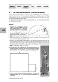 Mathematik, Geometrie, Satz des Pythagoras, herleitung