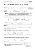 Mathematik, funktionaler Zusammenhang, Größen & Messen, zweisatz, geschwindigkeit