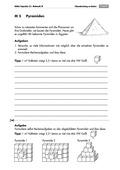 Mathematik, Modellieren, Größen & Messen, Geometrie, Größeneinheiten, textaufgaben, Volumen