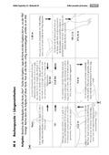 Mathematik, Größen & Messen, Spiel, Raum & Form, Längenmaße, Einheitenrechnung, Flächeneinheiten
