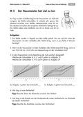 Mathematik, Daten, Zufall & Wahrscheinlichkeit, Größen & Messen, Datenauswertung, Größeneinheiten, Diagramm, sachaufgaben