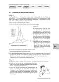 Mathematik, Raum & Form, analytische Geometrie, präsentation