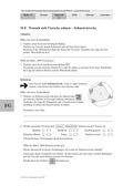 Mathematik, Geometrie, Computer, Geometrie-Software, Thaleskreis, kreis
